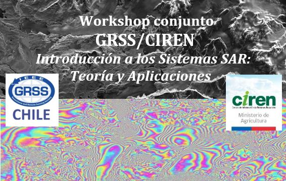 Workshop GRSS-CIREN