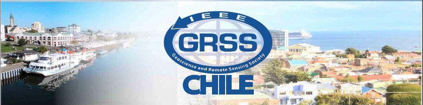 Lista de trabajos aceptados para el Primer Simposio GRSS-CHILE